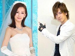 北川景子さんDAIGOさん結婚